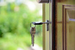 Veiligheid in en rondom het huis