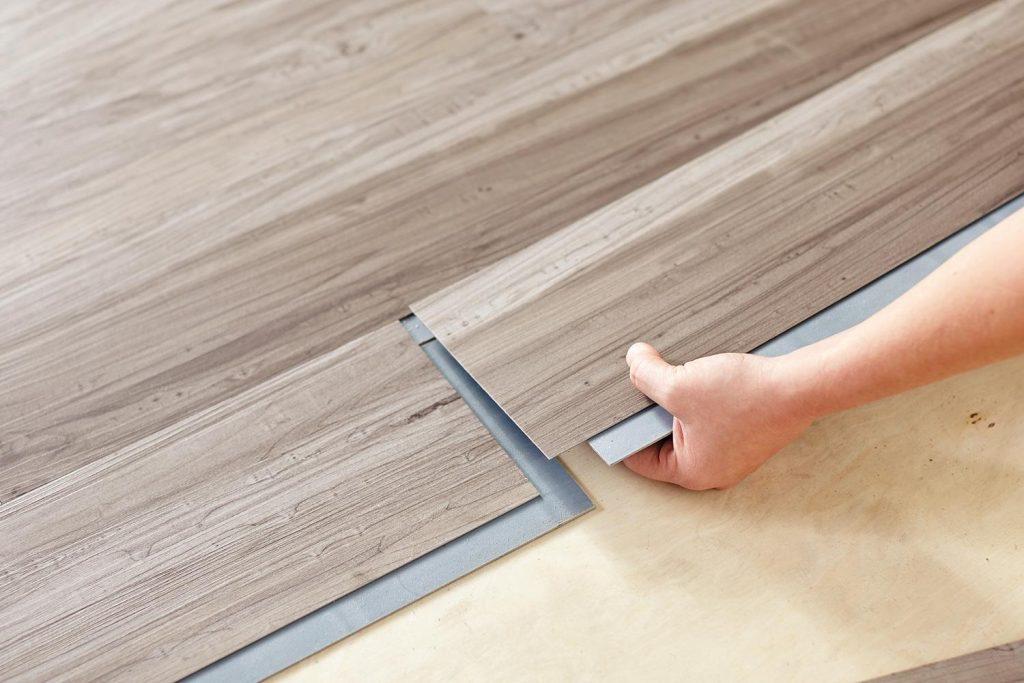 Vinyl vloer praxis eigenzinnige marktplaats laminaat laten leggen