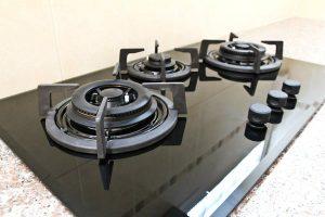 kookplaat installeren